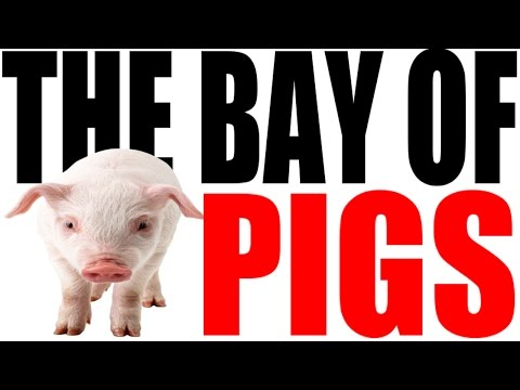 The Bay of Pigs Invasion Explained