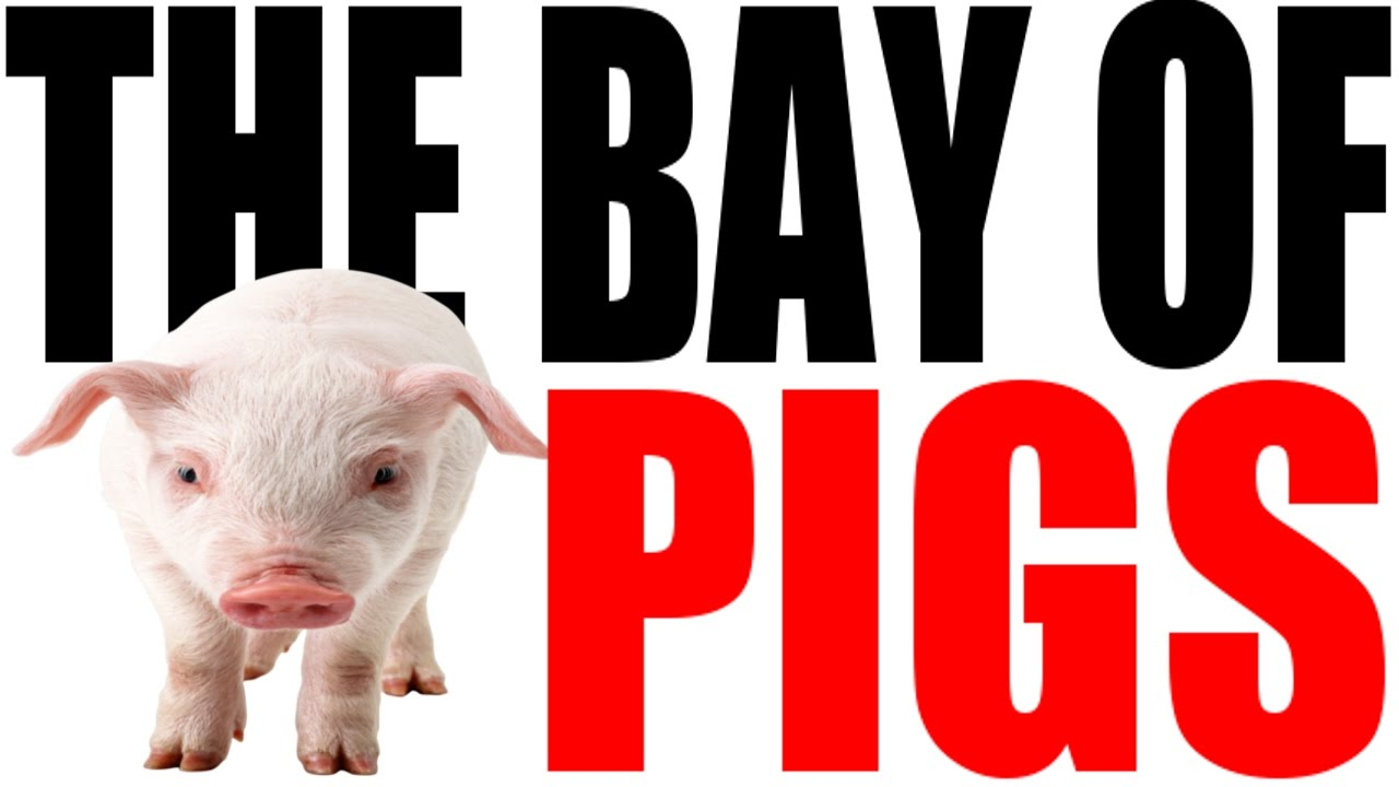 The Bay of Pigs Invasion Explained - YouTube