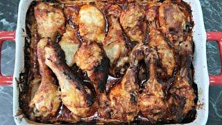 Best Ever Low Carb Chicken Bake Recipe | Keto Chicken Recipe