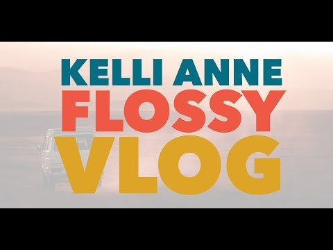 Flossy Vlog: The Two Missing Weekends