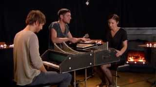My Heart Belongs To Cecilia Winter - «Airplane Window» live im musicLAB