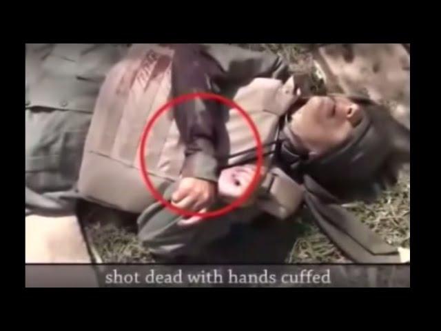 Iran/Résistance - massacre de membres de l'OMPI dans le camp d'Achraf en Irak
