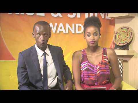 RSR; AFRICA AGRICULTURE SCIENCE WEEK ,COMEDIAN ARTHUR NKUSI,BOXING IN RWANDA