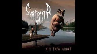 SUSIPAITA - ÄITI TAPA MINUT EP