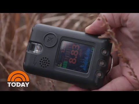Inside The Fukushima Nuclear Disaster Site, 9 Years Later | TODAY