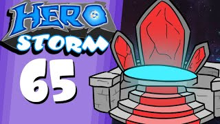 """HeroStorm Ep65 """"A Game of Pwns"""""""