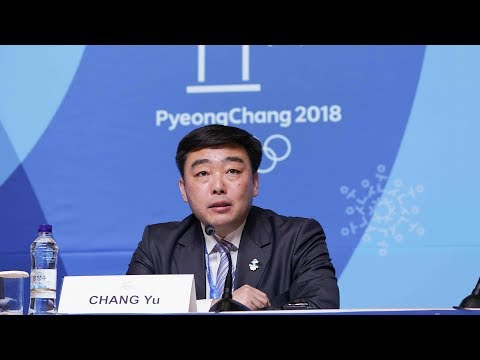 Official Chinese briefs on 2022 Beijing Winter Olympic Games