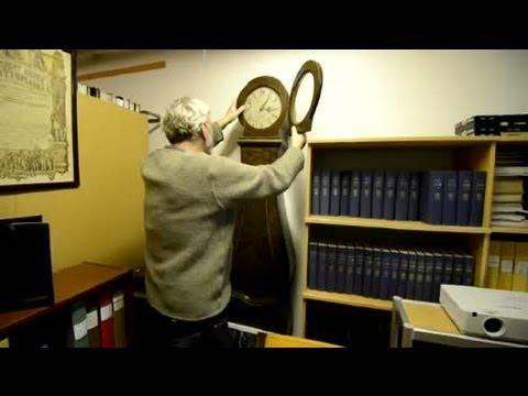 Klockor - ett historiskt arv i Båstad
