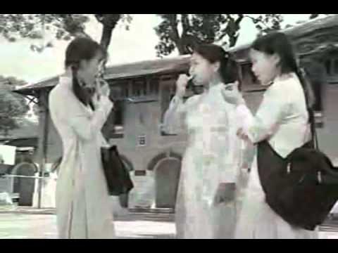 YouTube   Ao Lua Ha Dong   Vu Khanh