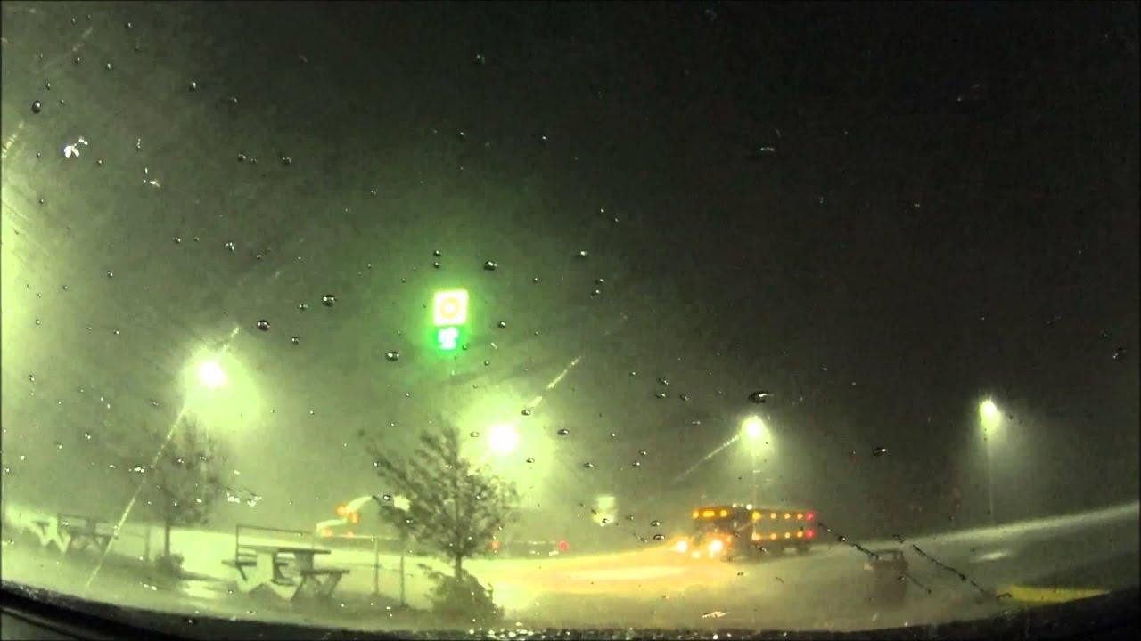 PARTICULARLY DANGEROUS SITUATION  DERECHO!! in Iowa ...