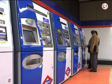Plan De Accesibilidad De Metro De Madrid