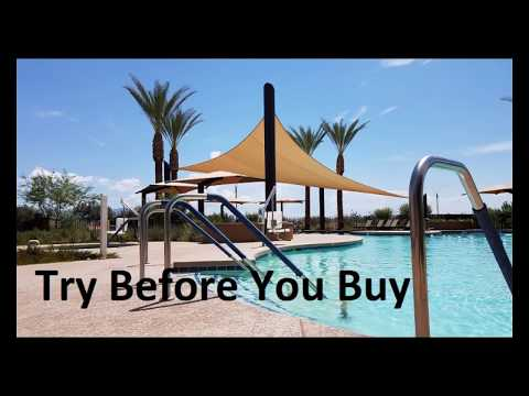 Arizona adult retirement community