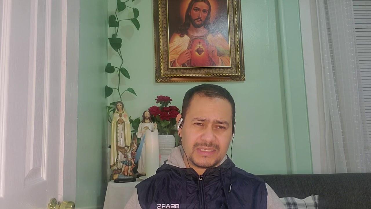 🌹 SANTO ROZARIO DE HOY 23 DE FEBRERO 2021 🌹 🌹 MARÍA ROSA MISTICA  MISTERIOS DOLOROSOS - YouTube