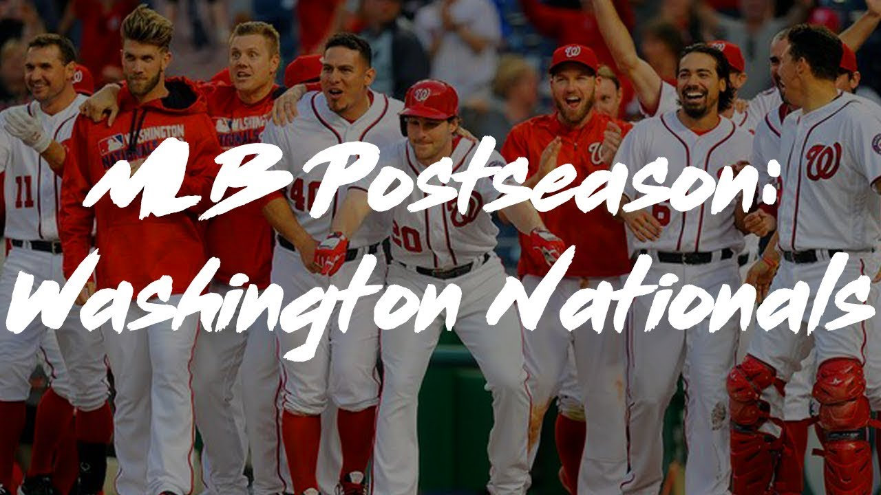 Washington Nationals Season 2017