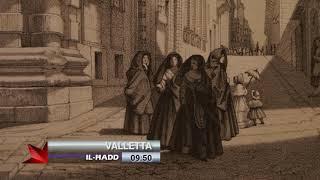 Valletta - Lwien ta' Belt Season 5 Episode 20 - Travelogues
