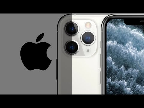 ОБЗОР | Apple IPhone 11 Pro