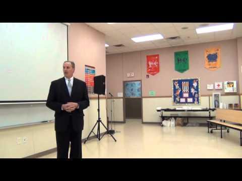 2012-01-26 - Bud Nauyokas - Arlington Classics Academy