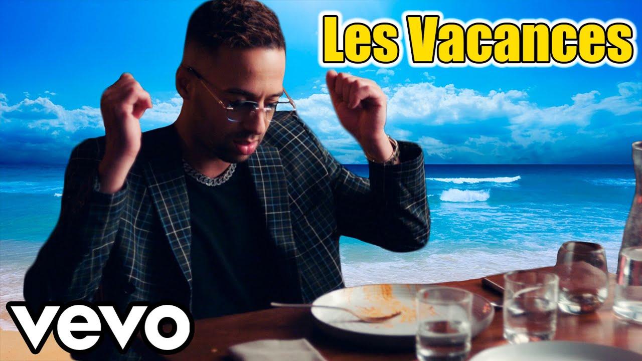 Download LES VACANCES - NAPS (Parodie La Kiffance)