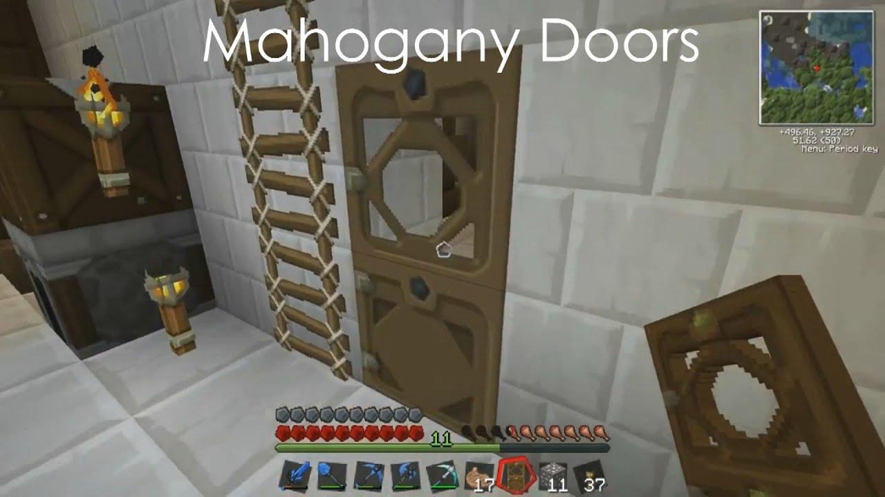 & A Sips and Sjin Remix- Mahogany Doors - YouTube pezcame.com