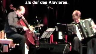 Скачать Astor Piazzolla LIBERTANGO Duo Bajancello Oliver Mascarenhas Tatjana Bulava