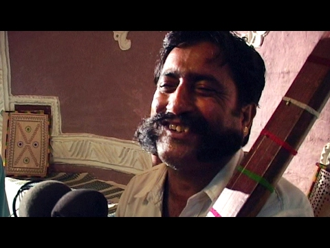 'Mero Mann Laago Re' by Mooralala Marwada