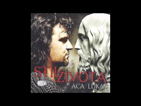 Aca Lukas - Ako ti jos fali krevet moj - (Audio 2012) HD