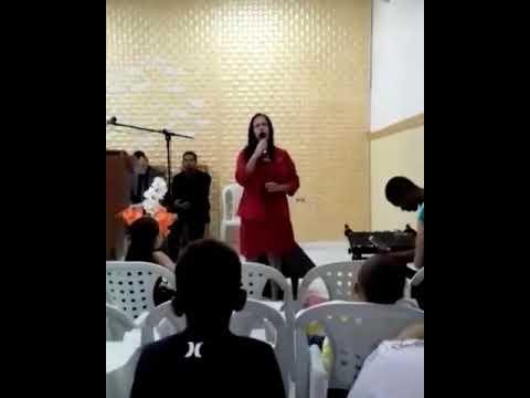 Aline Santos Levita_esse Adorador (Shirley Carvalhaes)