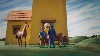 El Belga ganó el Cartoon d'or - cine