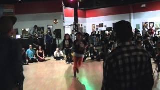 5&#39Foota Thrillaz Vs Soulbotics Krew FSC 19th open styles
