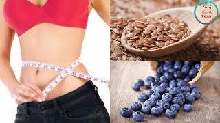 Top 10 Superfoods for Weight Loss