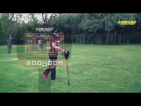 Mega Scan Pro - Magnetometer - Part 8