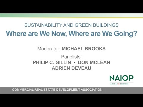 Green Buildings: How Far Have We Come?
