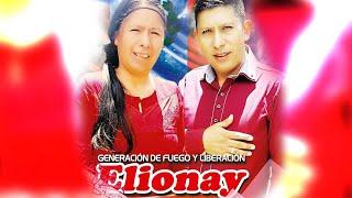 M.A.A. ELIONAY El Fuego de Dios arde en mi (Albun completo) thumbnail