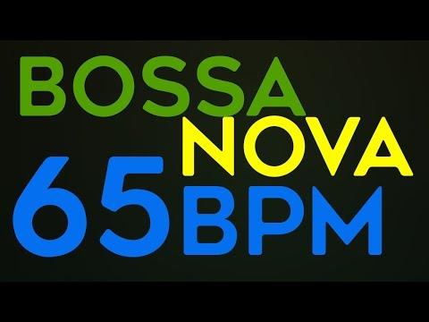 Bossa Nova 65 BPM