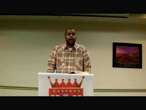 As A Man Thinketh| Getting In Line With God's Plan For Kingdom Expansion - Pastor Adrian Hines