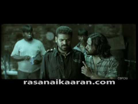 Ameer's Yogi..Rasanaikaaran's Xclusive