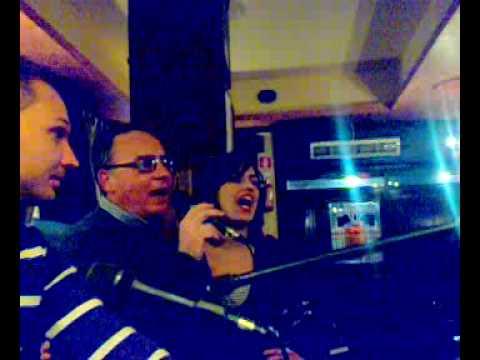 liberty karaoke pub castel volturno