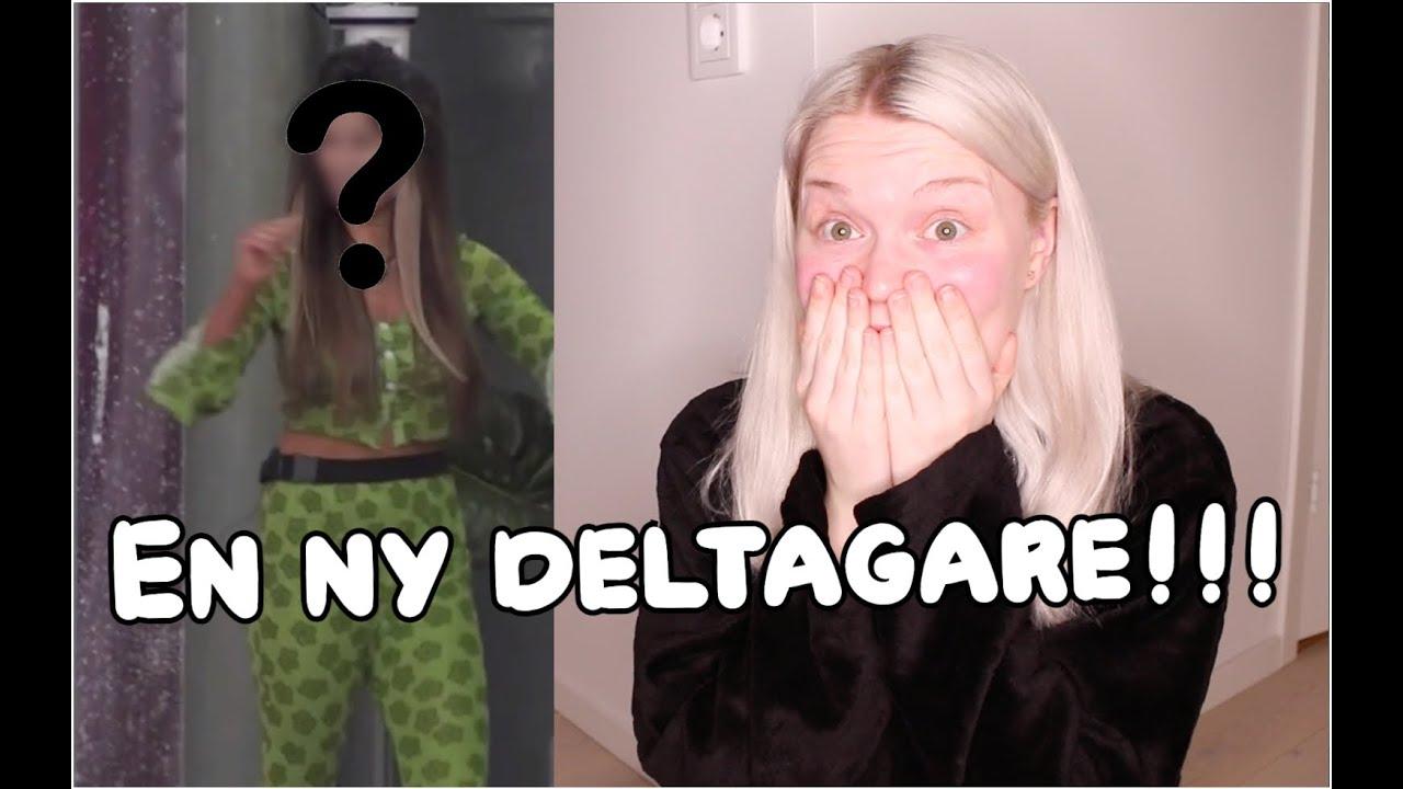 EN NY DELTAGARE!!! | Reagerar på Big Brother 2021 ...