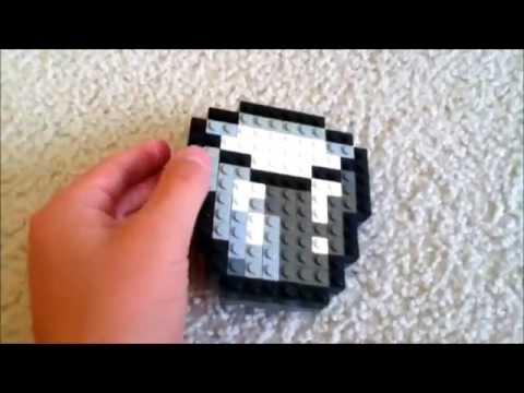 Milk Bucket Minecraft Lego Minecraft - Milk ...