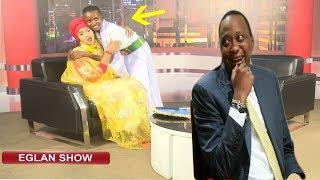 Wiil 10 jir Mucjiso ah oo 7 Luqadood ku Hadla oo ka Yaabsaday Eglan show Iyo Uhuru Kenyatta