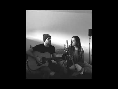 Poison & Wine (cover)