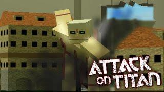 Roblox - Attack on Titan | KianCarloGaming