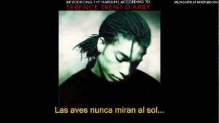 TERENCE TRENT D_ARBY - SIGN YOUR NAME [Sub.Español]