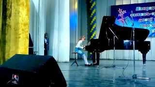 Сухановская Марина 3 класс.(, 2015-10-11T18:56:57.000Z)