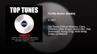 Truffle Butter (Radio)