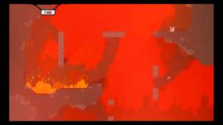 super meat boy Обзор