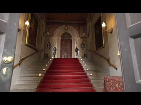 Eastnor Castle Virtual Tour
