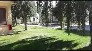 Кыргызстан . ЦО