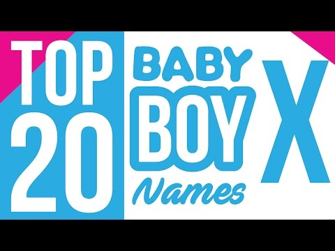 Baby Boy Names Start with X, Baby Boy Names, Name for Boys, Boy Names, Unique Boy Names, Boys Baby N