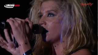 Ke$ha - Backstabber Rock in Rio 2011